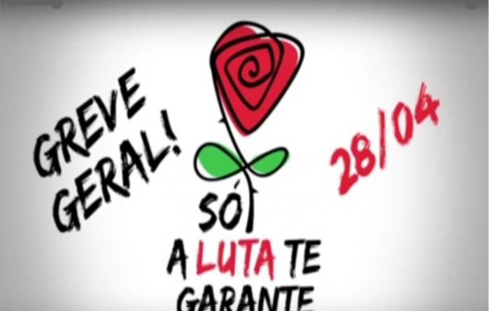 Presidente da Contraf-CUT diz que parar o Brasil é um dever