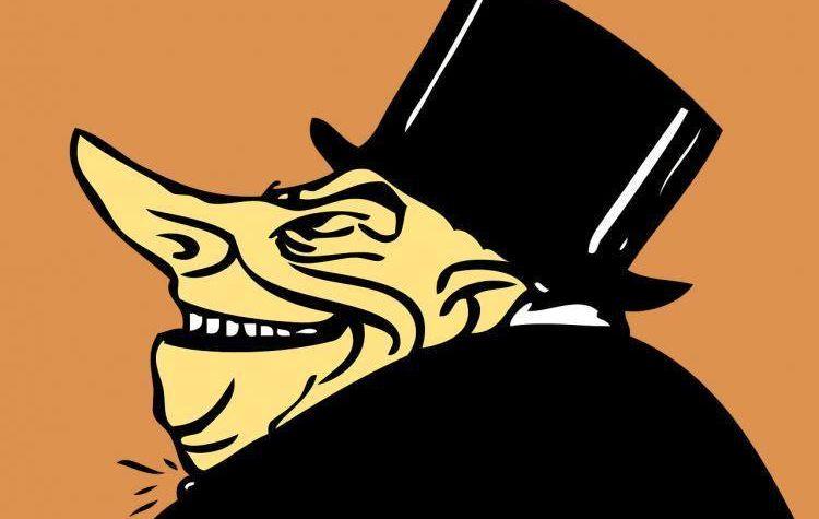 Presidente da Febraban defende os altos juros bancários