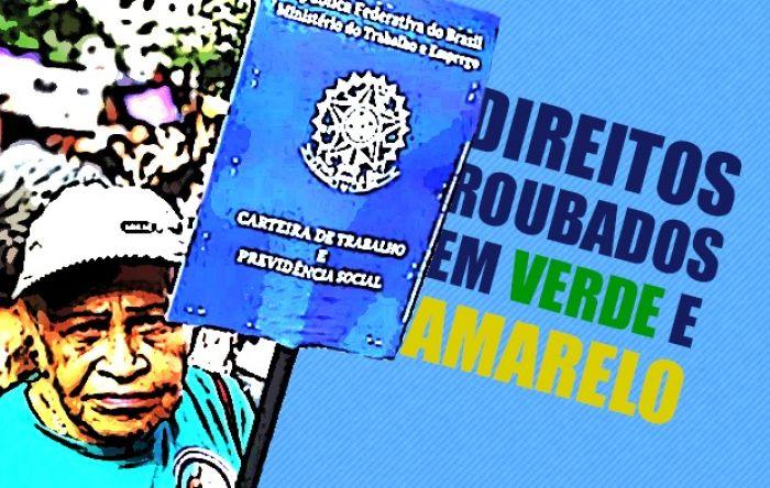 Programa Verde Amarelo de Bolsonaro é uma ampla e terrível reforma Trabalhista