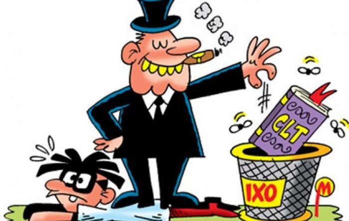 Proposta do governo de pagar por hora vai reduzir salários e provocar demissões