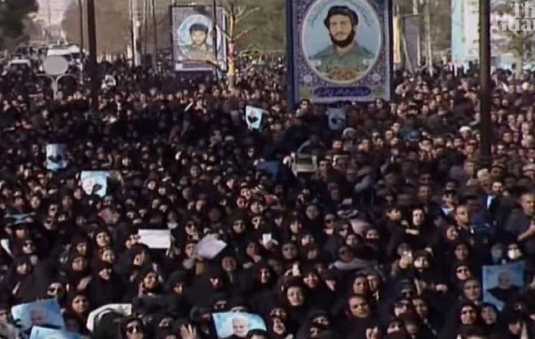Qual será a reação do Irã?
