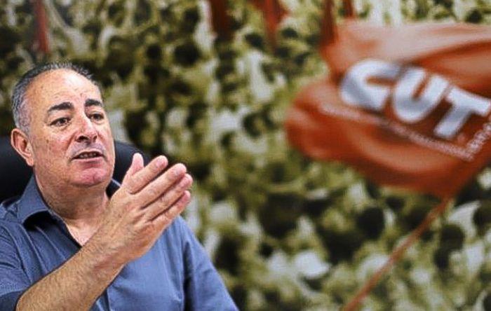 Quem está morrendo na pandemia é a classe trabalhadora, diz Sérgio Nobre