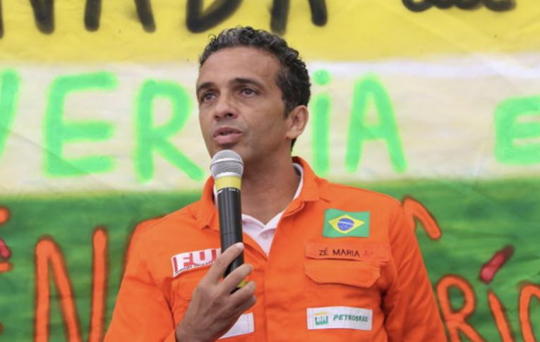 Rangel, da Federação dos Petroleiros: Mais uma vez Petrobrás socorre o Brasil; opção por leilão reafirma que país sofre da doença holandesa