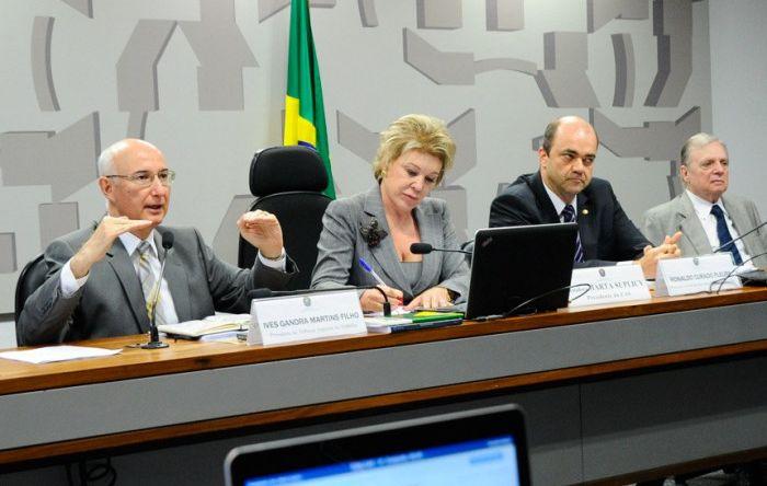 Reforma trabalhista: MPT pede rejeição parcial
