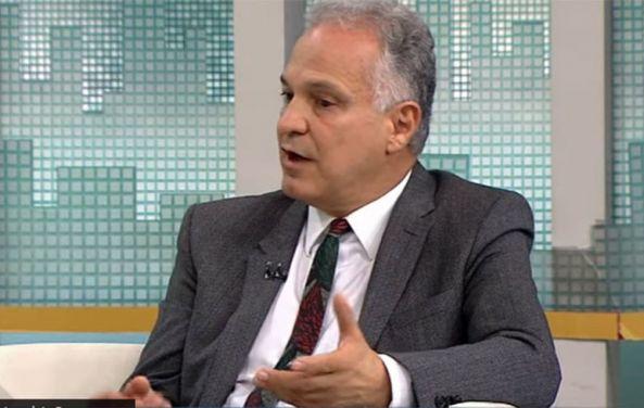 Reforma trabalhista não criará empregos, diz presidente do TRT-2