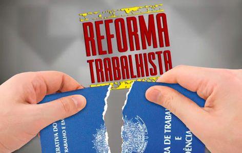 Reforma Trabalhista pode alterar mais de 40 cláusulas da CCT dos bancários em 2018