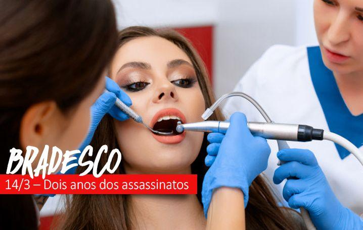 Reivindicações dos bancários é atendida e Bradesco anuncia melhorias no Plano dental