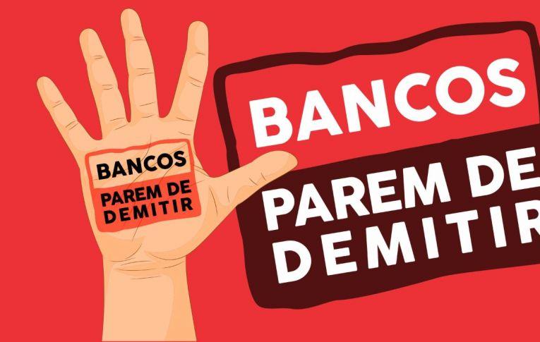 Responsabilidade dos bancos é cobrada diante da alta do desemprego