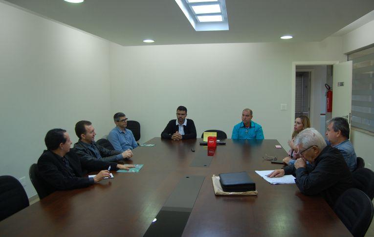 Reunião definiu últimos detalhes para a 18ª Caminhada Ecológica de Umuarama