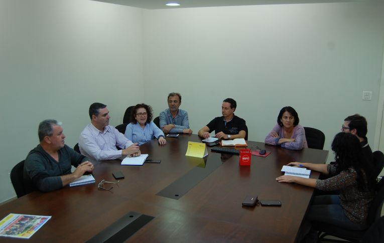 Reunião definiu últimos detalhes para a Greve Geral em Umuarama