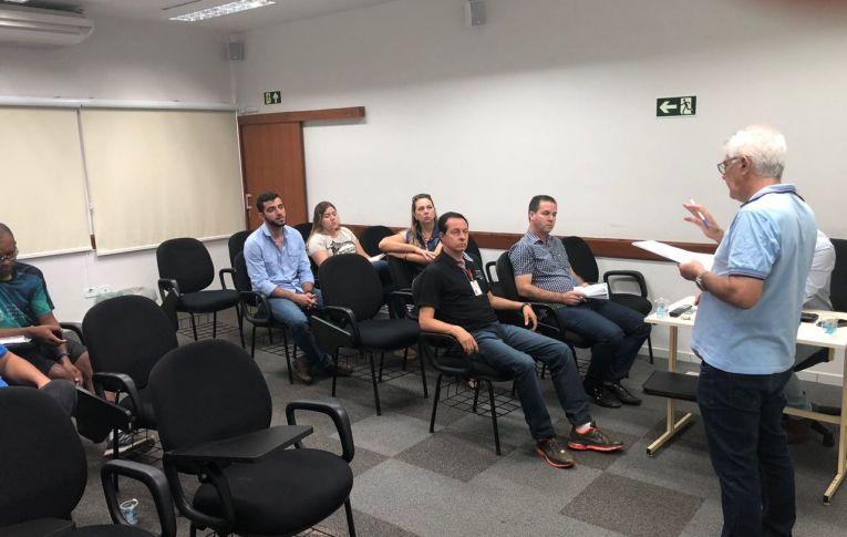 Reunião deu os primeiros passos para organização da Caminhada Ecológica de Umuarama