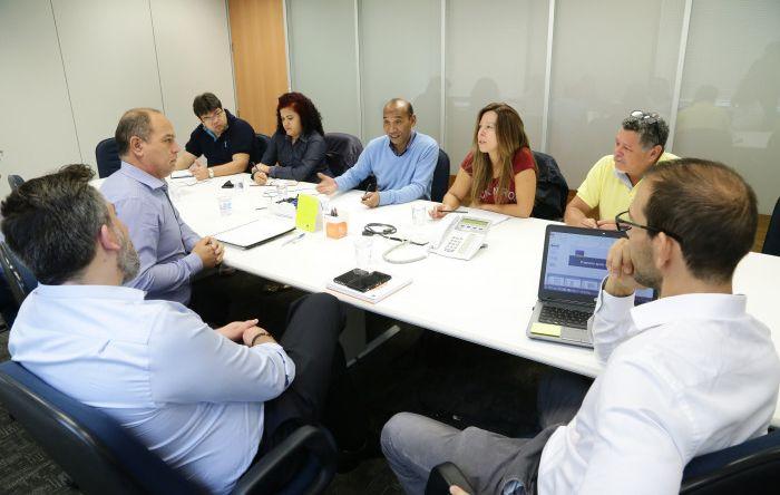 Reunião do GT de Saúde do Itaú aponta avanços no pagamento da Cláusula 65º