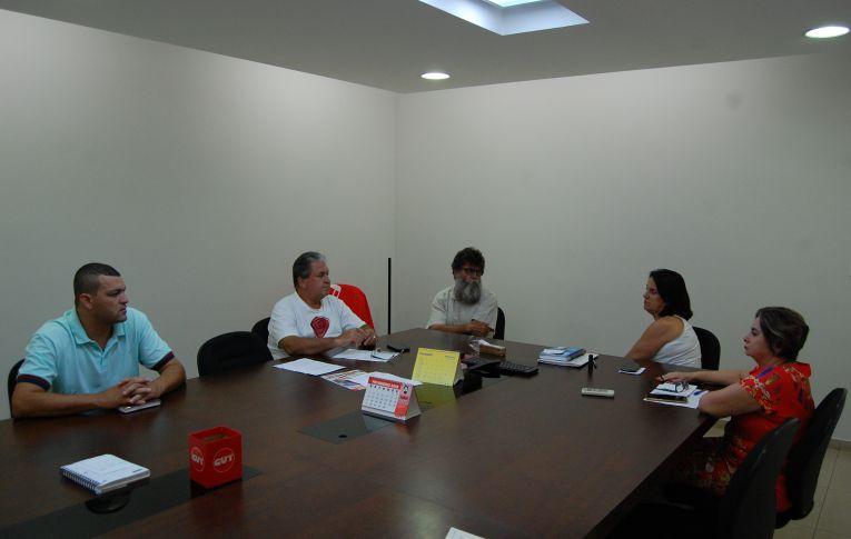 Reunião em Umuarama organiza protestos contra a Reforma da Previdência