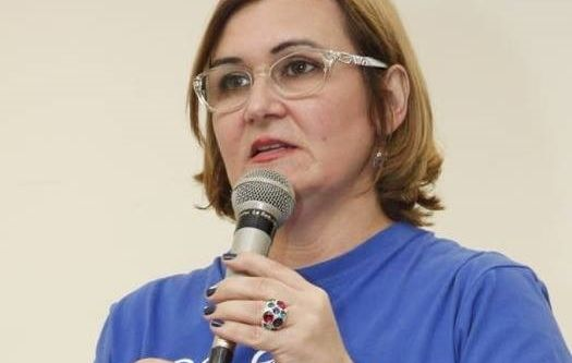 Rita Serrano é eleita com 81% dos votos válidos