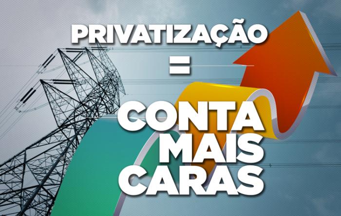 Saiba por que você deve lutar contra privatização da Eletrobras que Senado vota hoje