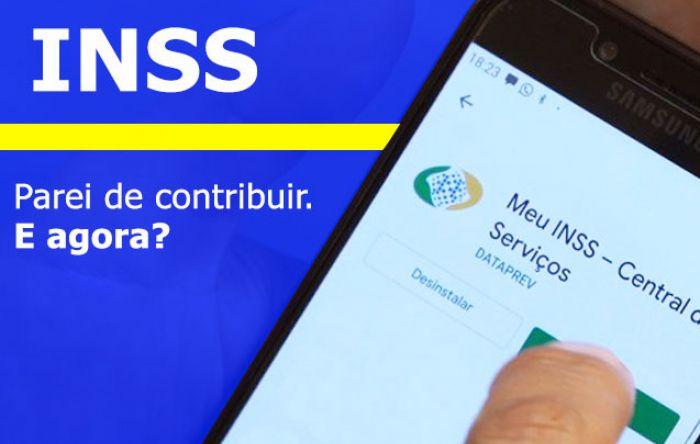 Saiba quais benefícios você tem direito mesmo após parar de contribuir com o INSS