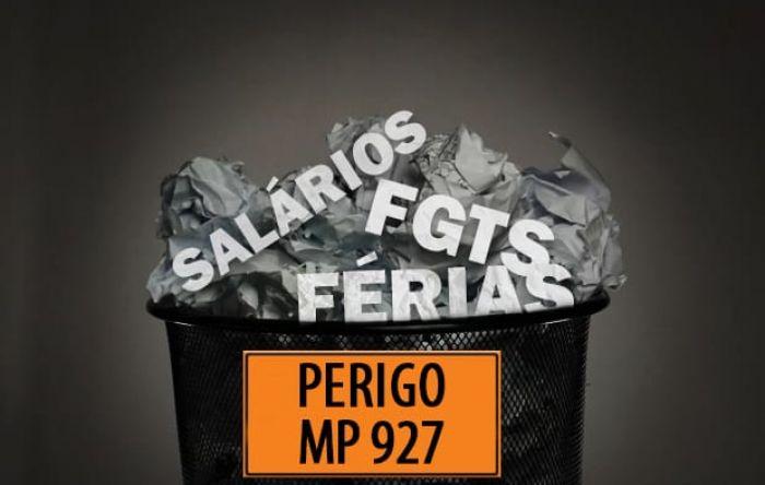 Saiba quais os direitos trabalhistas você vai perder com MP de Bolsonaro