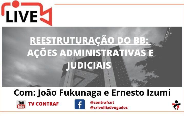 Saiba tudo sobre a liminar contra a reestruturação do Banco do Brasil