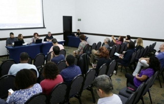 Santander: Encontro Nacional aprova plano de lutas específico
