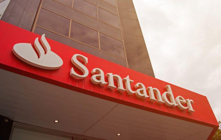 Santander lucra R$3,485 bilhões no 1º trimestre de 2019