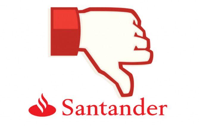 Santander mantém a ponta no ranking de reclamações de clientes