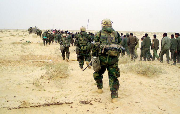 Se a guerra contra o Iraque foi um desastre, com o Irã deve ser ainda pior'