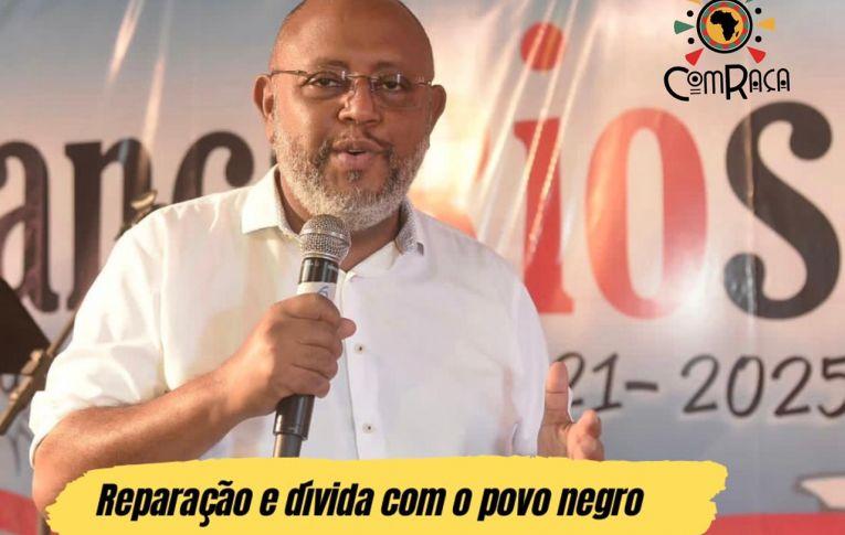 Secretário de Combate ao Racismo da Contraf-CUT convoca à defesa da política de cotas