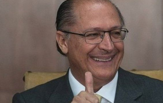 Sem Barbosa, blindagem judicial a Alckmin se intensifica