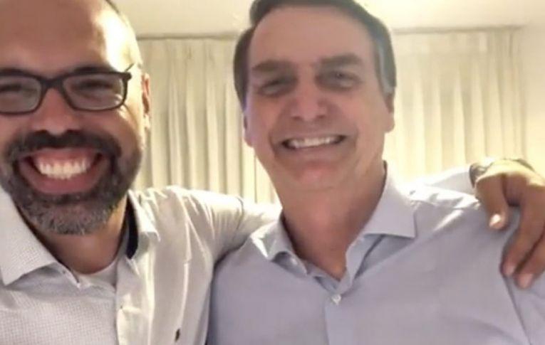 Sem licitação, governo federal firma contrato de 360 mil reais com 'sócio oculto' de blog bolsonarista
