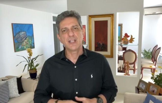 Senador Rogério Carvalho destacou o papel dos senadores na luta contra a MP 905 e MP 927