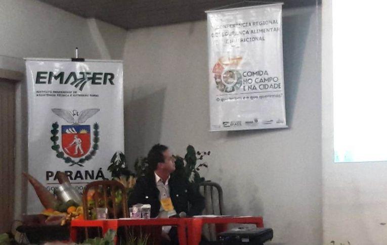 Sindicato de Umuarama foi eleito para a Comissão Regional de Segurança Alimentar