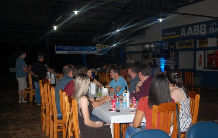 Sindicato de Umuarama inicia comemorações do Dia do Bancário