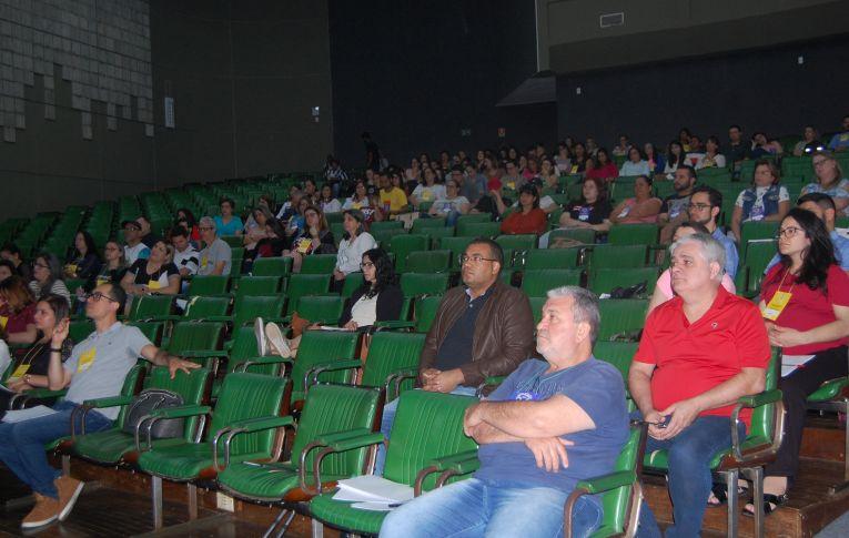 Sindicato de Umuarama participou da Conferência Municipal da Assistência Social