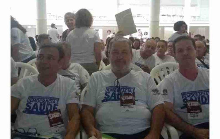 Sindicato de Umuarama participou da Conferência Municipal de Saúde