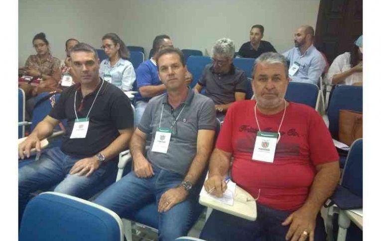 Sindicato de Umuarama participou de Ciclo de Debates sobre Saúde do Trabalhadores