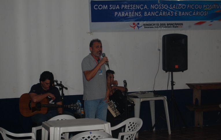 Sindicato de Umuarama prossegue comemorações do Dia do Bancário