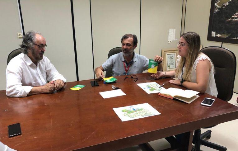 Sindicato de Umuarama realiza a primeira reunião de organização da 19ª Caminhada Ecológica
