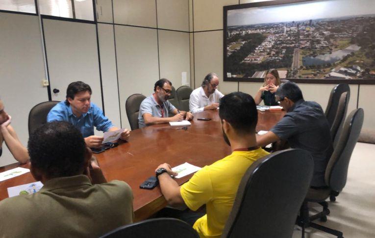 Sindicato de Umuarama realiza mais uma reunião de organização da 19ª Caminhada Ecológica