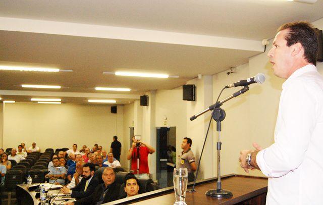 Sindicato dos Bancários de Umuarama no combate à reforma da Previdência