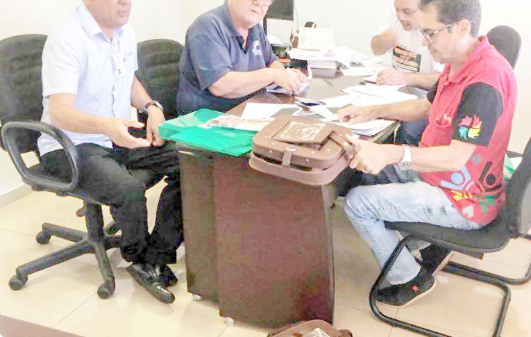 Sindicato dos Bancários de Umuarama/Assis Chateaubriand elege nova direção para a gestão 2019/2023