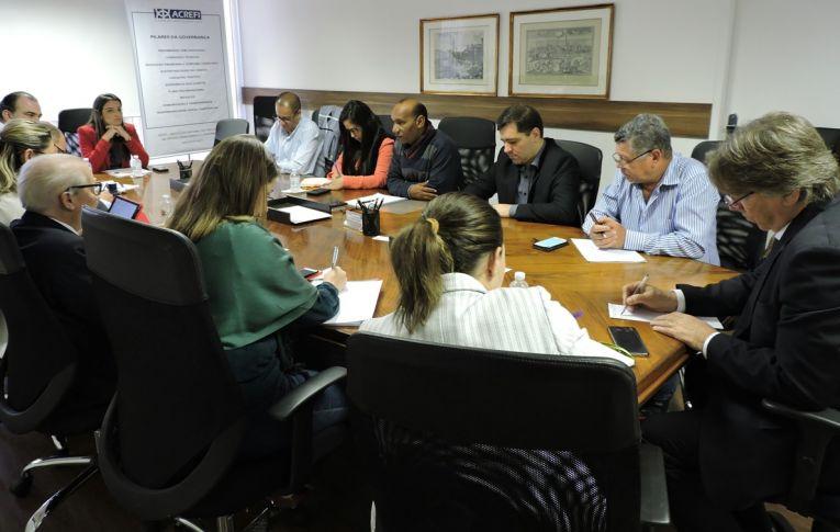 Sindicatos ampliam negociações com patrões durante a pandemia