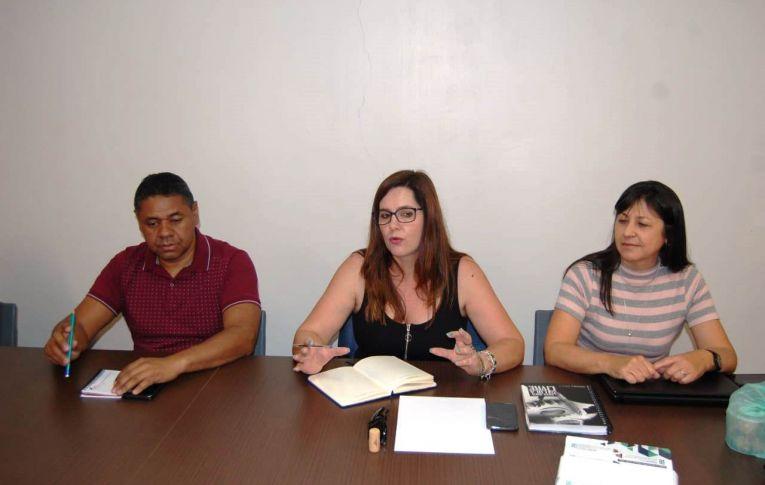 Sindicatos do Pactu se reúnem para discutir ações solidárias