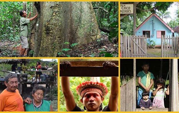 Sociedade civil se mobiliza para ajudar povos da floresta contra covid-19