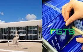 STF marca julgamento da revisão do FGTS para maio