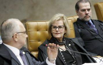 STF nega HC de Lula e ministros apontam 'irreparável retrocesso institucional'