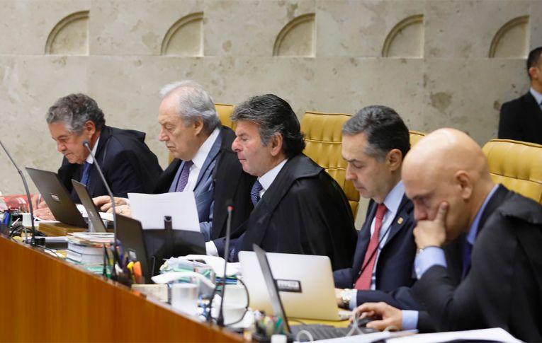 STF retoma julgamento de manobra de Bolsonaro para privatizar refinarias sem aval do Congresso