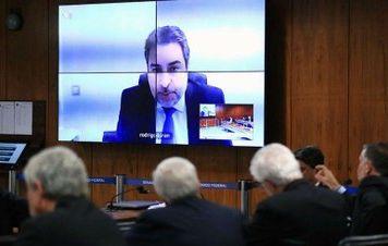 Tacla Duran fala nesta terça à Câmara sobre indústria das delações na Lava Jato