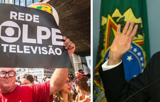 Temer encontrou dono da Globo para discutir delação e reformas