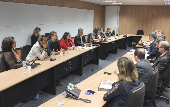 Terceira mesa com o Banco do Brasil traz poucos avanços nas questões de saúde e segurança