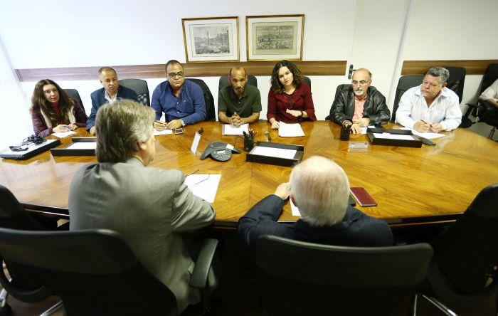 Termo de Compromisso quer evitar prejuízo aos Financiários